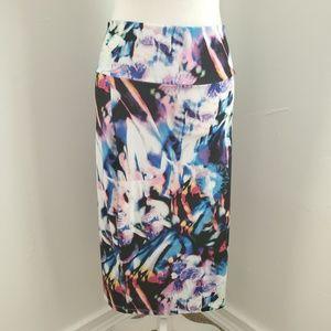 bebe Dresses - Bebe Two Piece Tahiti Dress NWT Sz M